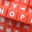 Hope — Stock Photo #22654881