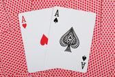 Gamble concept — Stock Photo
