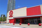Target Retail Store — Stock Photo