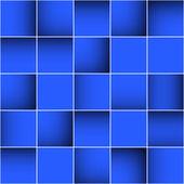 Abstratos quadrados — Vetorial Stock
