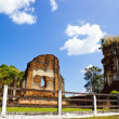 Stock Photo: Nakhon Kostemple in Lop buri