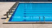 Water pool — Stock Photo