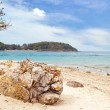 Seview from Tayai beach — Foto Stock #40701403