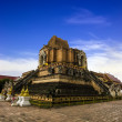 Wat Chedi Luang — Stock Photo #40755515
