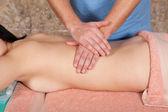 Massage — Photo