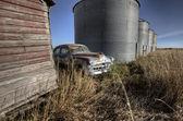 Starego rocznika samochodu — Zdjęcie stockowe