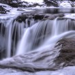 Elbow Falls Bragg Creek — Stock Photo