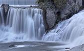 Shoshone Falls Twin Falls, Idaho — Stock Photo