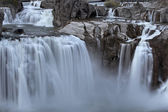 Shoshone Falls Twin Falls, Idaho — Stock Photo