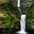 Multnomah Falls Oregon — Stock Photo