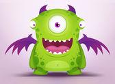 Monster — Stock Vector