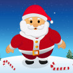 Santa Claus, illustration — Stock Vector #16193613
