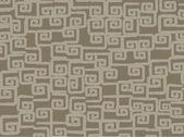 Mayan wallpaper, illustration — Stock Vector