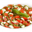 Caprese salad — Stock Photo #27193817