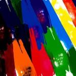 Colors — Stock Photo #9506724