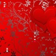 Valentines Day Background — Stock Photo #4644692
