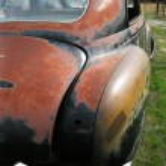 Classic Car — Stock Photo #22647709