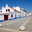 Stock Photo: Porto Covo town
