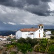Marvao Church — Stock Photo