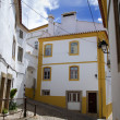 Typical Street in Castelo de Vide — Stock Photo #32754407