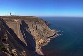 Kaap espichel — Stockfoto