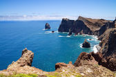 Ponta de Sao Lourenco, Madeira — Stock Photo