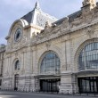 Stock Photo: Musee Orsay