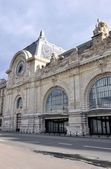 Musee Orsay — Stock Photo