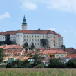 Mikulov, Czech Republic — Stock Photo