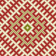 Stock Photo: Ethnic slavic seamless pattern23