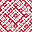 Ethnic slavic seamless pattern5 — Photo