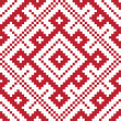 Ethnic slavic seamless pattern5 — 图库照片