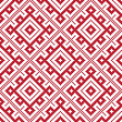 Stock Photo: Ethnic slavic seamless pattern6