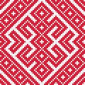 Ethnic slavic seamless pattern3 — Stock Photo