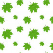 Vector summer background, seamless pattern — Stockfoto