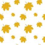 Vector summer background, seamless pattern — Stock Photo
