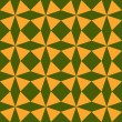 Abstract geometric seamless pattern, vector illustration — ストック写真
