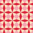 Abstract geometric seamless pattern, vector illustration — Stock Photo #27633129