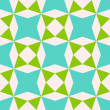 Abstract geometric seamless pattern, vector illustration — Foto Stock