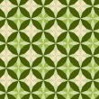 Stock Photo: Abstract geometric seamless pattern, vector illustration