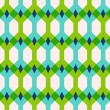 Abstract geometric seamless pattern, vector illustration — Foto de Stock   #27633135