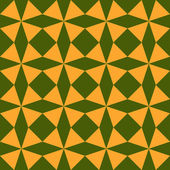 Abstract geometric seamless pattern, vector illustration — Stock Photo