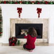 Feeling the Holiday Season — Stock Photo #13709540