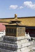 Pequeño templo de fe — Foto de Stock