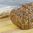 Stock Photo: Whole Grain Wheat Bread
