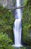 Northwest Pacific Waterfalls within Oregon State — Stock Photo