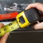 Tape Measure — Stock Photo #40990847
