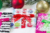 Holiday Gifts for Christmas  — Foto Stock