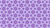 étoiles violets — Photo