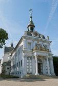 Iglesia de Kreuzberg en bonn — Foto de Stock